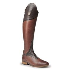 Mountain Horse® Sovereign Field Boot - Mountain Horse USA, Horse r...