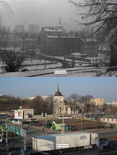 źródło; Leszek Marcinek My Kind Of Town, Poland, Paris Skyline, Album, Travel, Historia, Viajes, Destinations, Traveling