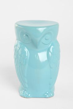 Owl Garden Side Table #urbanoutfitters