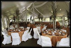 Weddings & Receptions at Kawartha Golf & Country Club Peterborough Wedding