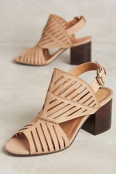 Klub Nico Rocca Cutout Shooties - anthropologie.com