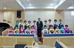 2014-11-16. 헌신예배-다비다선교회 2