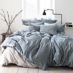 Luxury Bedding Sets On Sale Cozy Bedroom, Bedroom Inspo, Dream Bedroom, Master Bedroom, Bedroom Decor, Master Suite, Bedding Decor, Dorm Bedding, Bedroom Ideas
