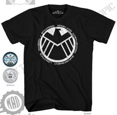Image result for marvel shield merch
