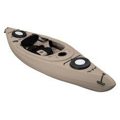 Future Beach Voyager Angler Sit-In Kayak