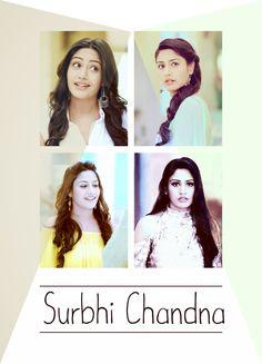 Surbhi Chandna (@SurbhiChandna) | Twitter