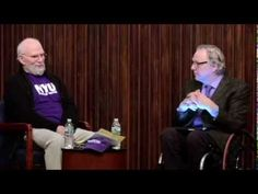 Dr. Oliver Sacks On Coping with Brain Injury and Illness - YouTube