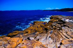 Amazing rocky seaside by Krita Thirapathi Seaside, Amazing, Water, Photos, Outdoor, Gripe Water, Outdoors, Pictures, Beach