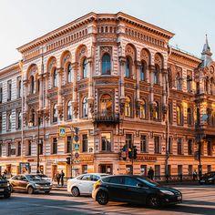 Дом Косиковского - Доходный дом А. М. Тупикова.
