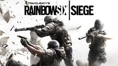 """Ubisoft's team-based tactical shooter """"Rainbow Six Siege"""" is now available worldwide for Xbox One, PS4 and PC.Inspired by the reality of counter terrorist operatives"""