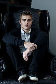 Dave Franco- Thank goodness for the Franco brothers