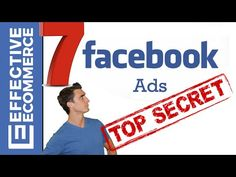 7 Secrets to Successful Facebook Ads - YouTube