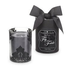 FORBIDDEN FRUITS BY PARTYLITE™ SCENTED CANDLE – FIG FATALE