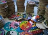 You know you played with Pogs.