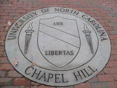 UNC Chapel Hill