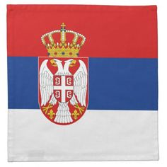 Buy Flag of Serbia by zloyel on PhotoDune. Flag of Serbia officially the Republic of Serbia is a sovereign state situated at the crossroads between Central and . Serbian Flag, Serbia Travel, Serbia And Montenegro, The Donkey, Thinking Day, Flags Of The World, National Anthem, Coat Of Arms, Continents