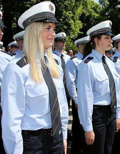 Polizistin Rheinland Pfalz