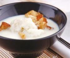 Przepis Zupa kalafiorowa przez Thermomix - Widok przepisu Zupy