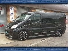 Renault Trafic SWB Side Skirts Volkswagen, Vw Bus, Vauxhall Vivaro Camper, Minibus, Automobile, Day Van, Van Car, Camper Van Conversion Diy, Cool Vans