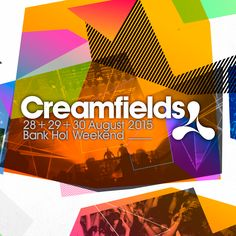 Tickets Archive - Creamfields 2015