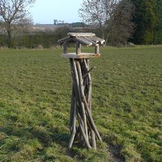 Unusual Bird Tables | close this window