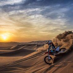 #Dope Repost @ktmusa @redbull #KTM #desert #moto @gopro
