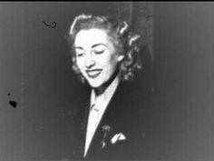 """""""Roses in December"""" (Vera Lynn, 1937) - YouTube"""
