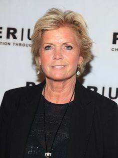 Meredith Baxter, American actor from Family Ties