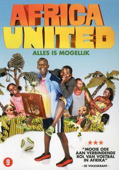 Africa United - Debs Gardner-Paterson