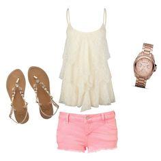 Summer... i just need the shorts