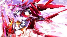 Infinite Stratos Shinonono Houki : Desktop and mobile wallpaper ...