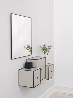 by Lasseb Frame Flexible Storage