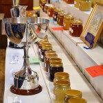 2015 Isle of Man Beekeepers Honey Show