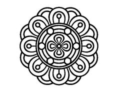Risultati immagini per mandalas Mandalas Painting, Mandalas Drawing, Mandala Coloring Pages, Zentangles, Wallpaper Rainbow, Crafts Beautiful, Zen Art, Henna Designs, Diy Flowers