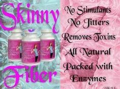 I have taken all kinds of dietary supplements in the past... but nothing has worked like Skinny Fiber. Skinny Fiber is a tool to help you lose weight with whatever eating plan you choose. It makes it easier to stick with your plan by curbing your appetite 6MinutesToSkinny.akerpub.com ✿. ☺. ☻. ☺
