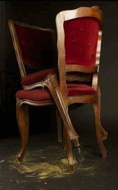 Weird Art, Clever Design, Take A Seat, Art Object, Erotic Art, Fresco, Armchair, Dining Chairs, Sculpture