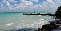 Corozal: Laid Back Seaside Town In Belize