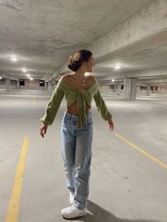 Looks Street Style, Looks Style, Looks Cool, Retro Outfits, Cute Casual Outfits, Girl Outfits, Fashion Outfits, Look Fashion, Teen Fashion