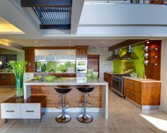House The by Nico van der Meulen Architects (26)
