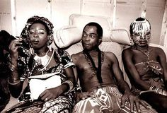 "drbmbay: rascal. Fela Kuti and his Ladies, by ? ""It was when I was in a police cell … the cell I was in [was] named ""The Kalakuta Republic"" by the prisoners. I found out when I went to East Africa that ""Kalakuta"" is a Swahili word that means ""rascal."" So if rascality is going to get us what we want, we will use it; because we are dealing with corrupt people, we have to be rascally with them."""