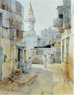 David Howell - Jeddah
