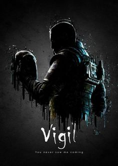 Image result for wallpaper rainbow six siege ela - Rainbow six siege vigil wallpaper ...