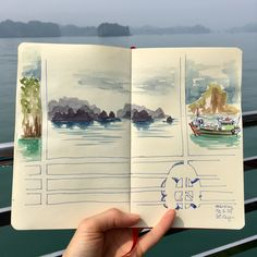 Cat Ba Island, Vietnam Cat Ba Island, Vietnam, Polaroid Film, Sketches, Urban, Cats, Drawings, Gatos, Doodles