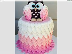 This is my cake