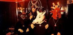Church of Satan   http://www.churchofsatan.com/