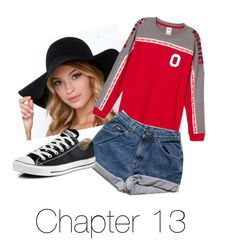 """""""Chapter 13(beaches)"""" by caniffs-queens on Polyvore featuring Converse, women's clothing, women's fashion, women, female, woman, misses and juniors"""