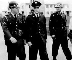 ELVIS IN GERMANY IN 1959