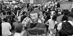 20 de junho de 2013: o dia em que o centro de Campinas transbordou | Agência Social de Notícias