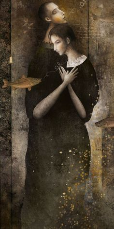 Gallery of romantic Muscovite. - Luis Gabriel Pacheco