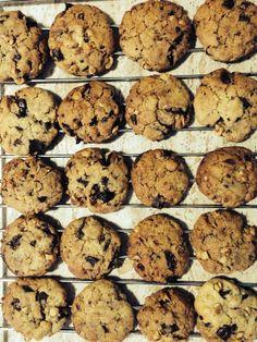 My favorite recipe: american's cookies  . http://receitazada.com/ ☺ ☺